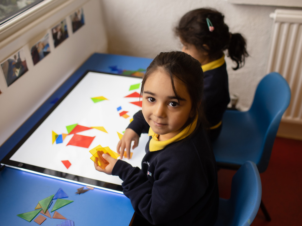Abbot's Hill launches new Pre-School classroom for September 2021