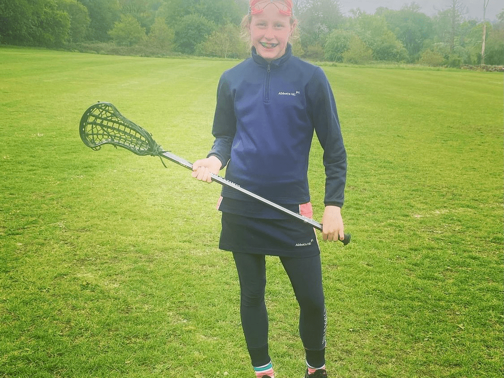 Abbot's Hill pupils selected for England Lacrosse Regional Pathway Programme