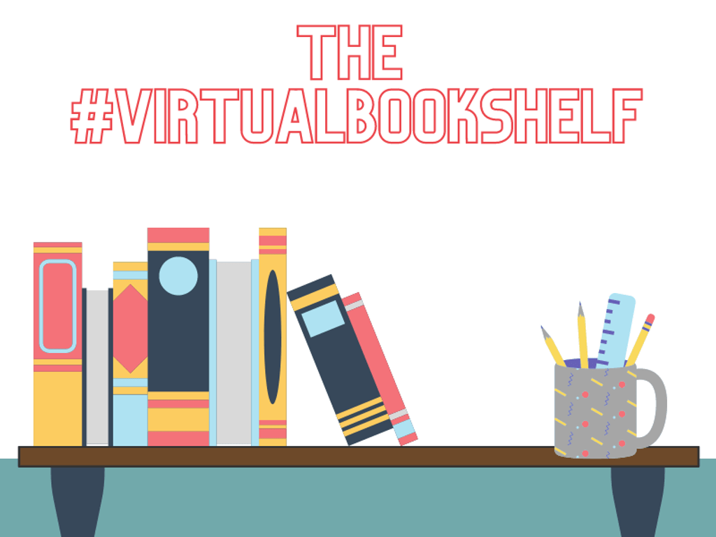 Abbot's Hill School launches a 'Virtual Bookshelf' to bring the library home