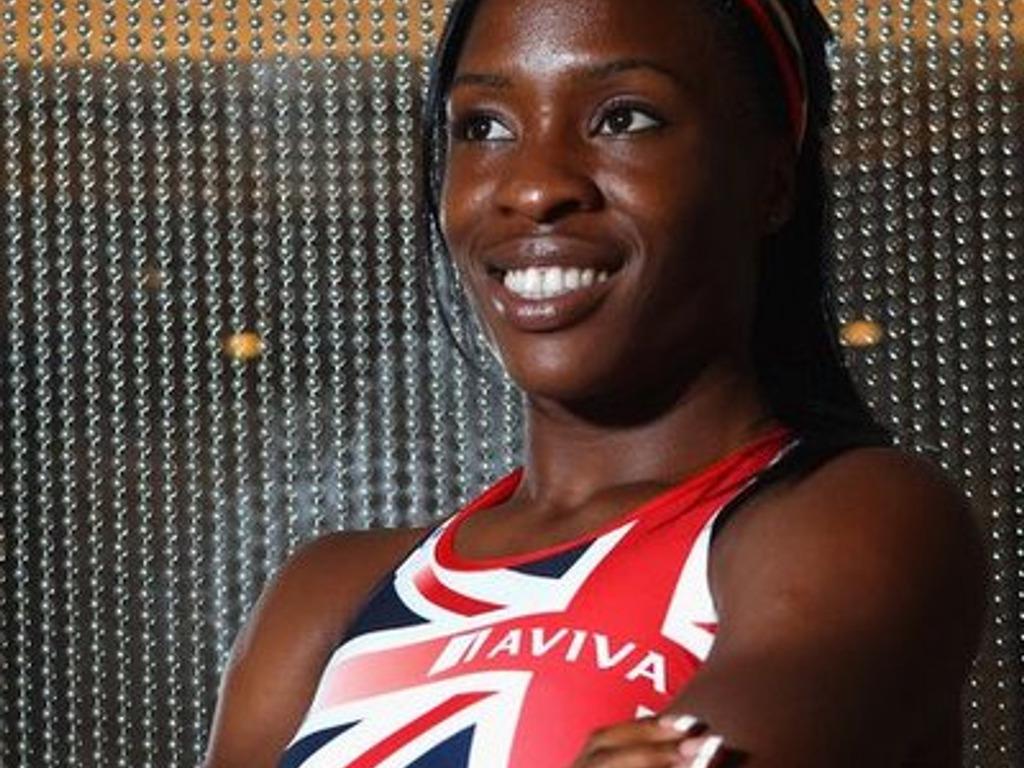 Abbot's Hill welcomes back Olympian alumnae, Marilyn Okoro