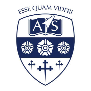 Ashford School logo