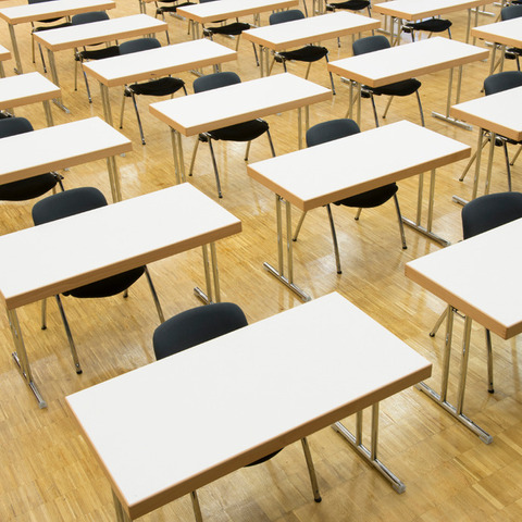 exam-uncertainty