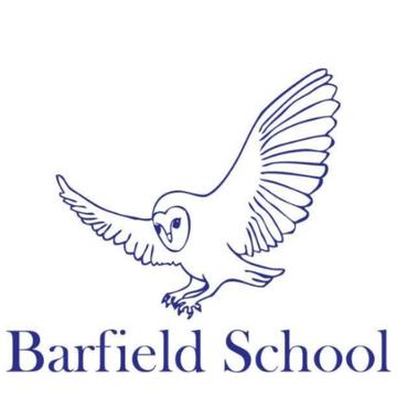 Barfield School logo