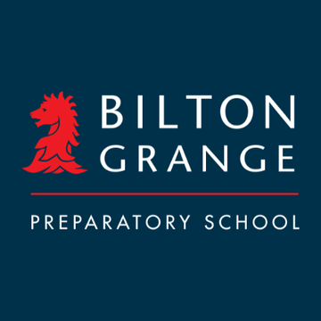 Bilton Grange logo