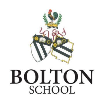 Bolton School logo