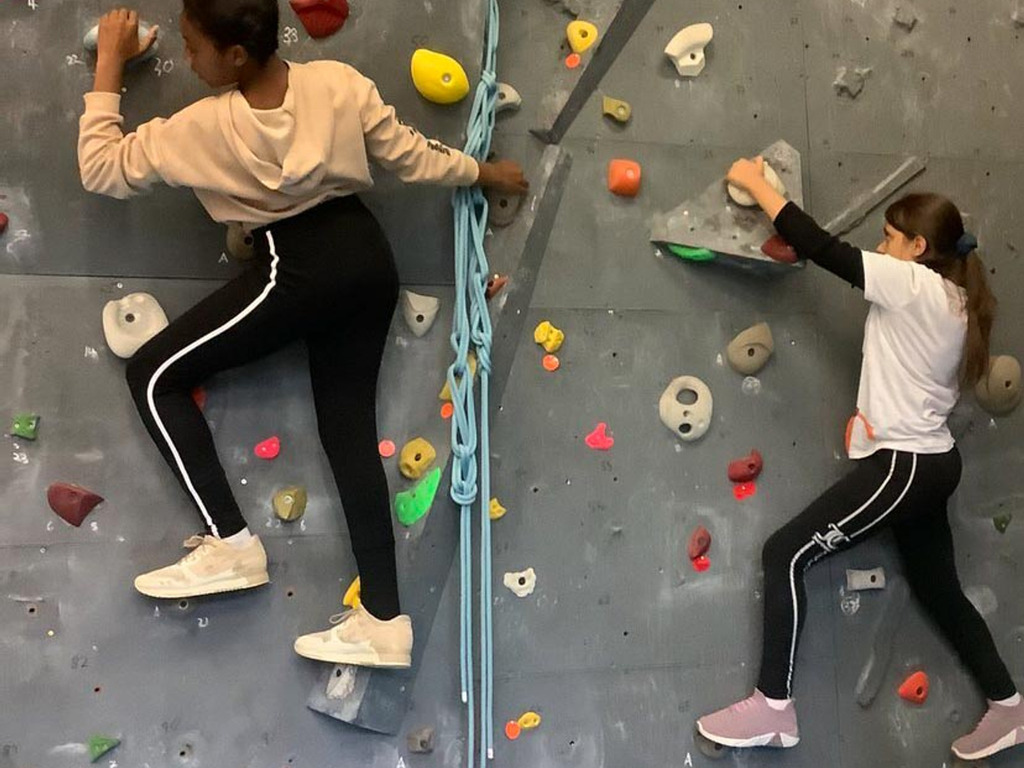 Girls Raise 10% of £50,000 Fundraising Target to Build School in Malawi
