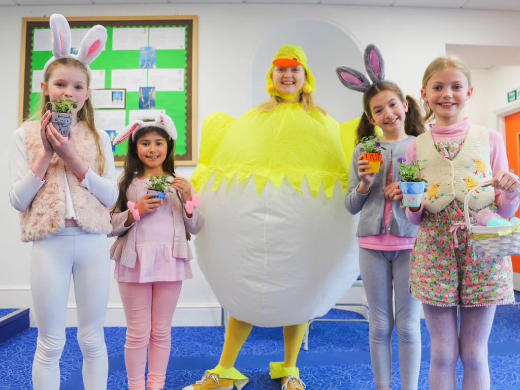 Springtime Celebration Raises over £3,400 for Burgess Hill Foodbank