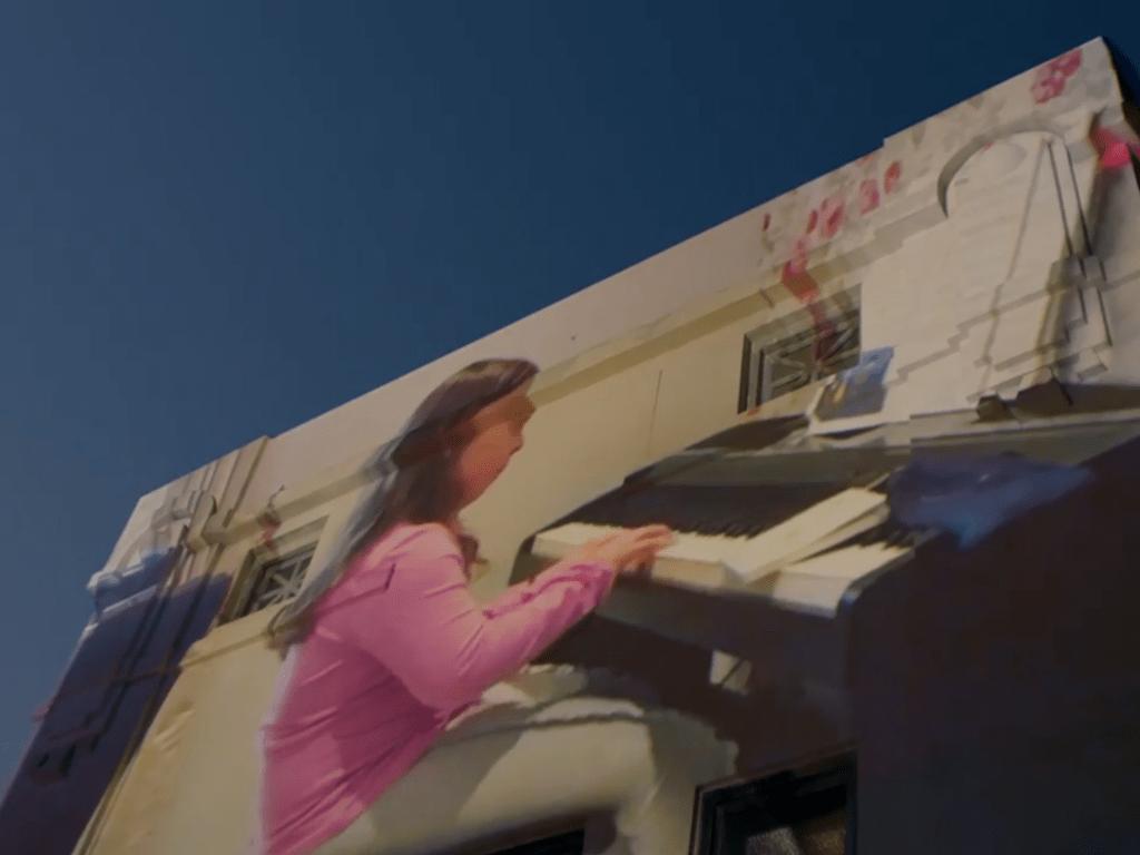 Burgess Hill Girls pupil stars in Facebook Ad
