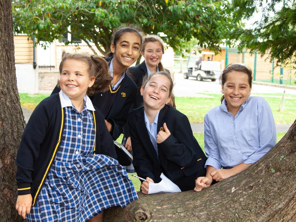 Mental Health Awareness Week at Burgess Hill Girls
