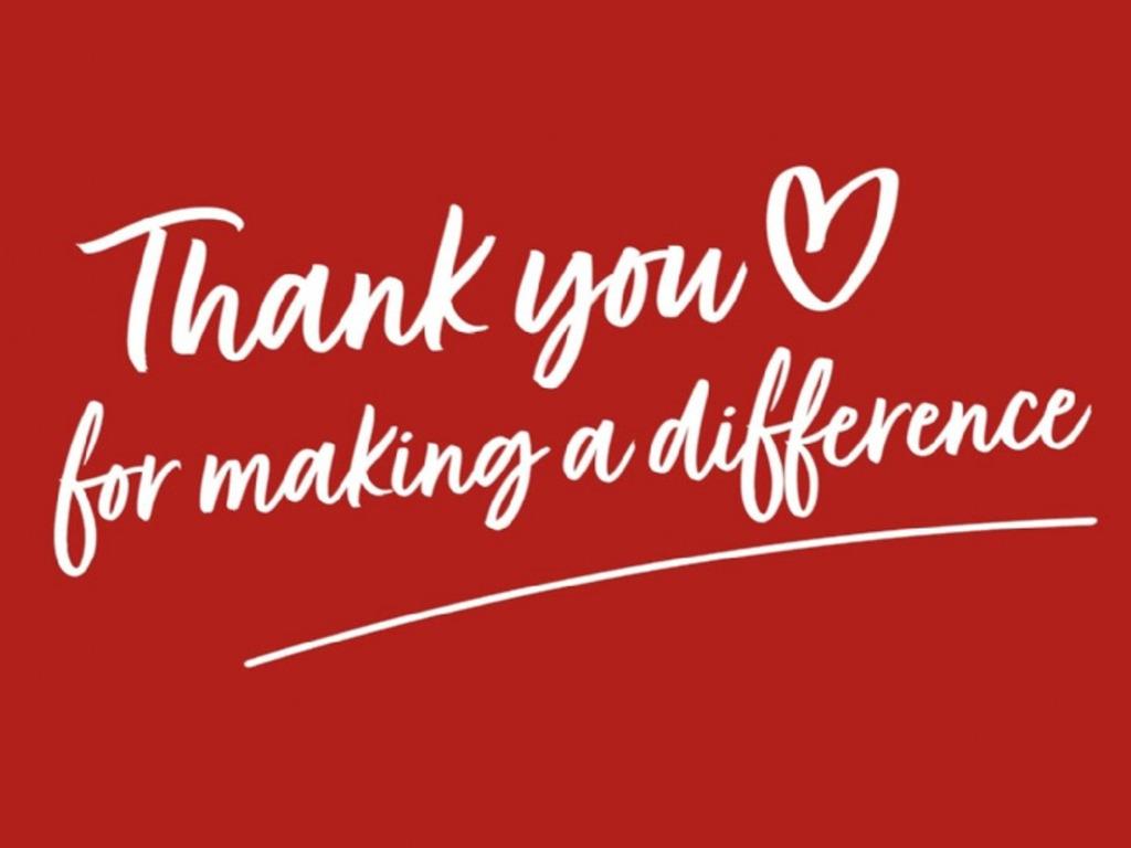 Thank you to everyone who has generously donated towards our Hardship Bursary Fund