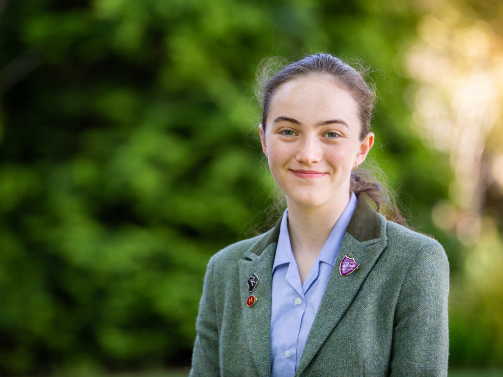 CLC pupil's written work wins prizes in the prestigious Oxford German Olympiad