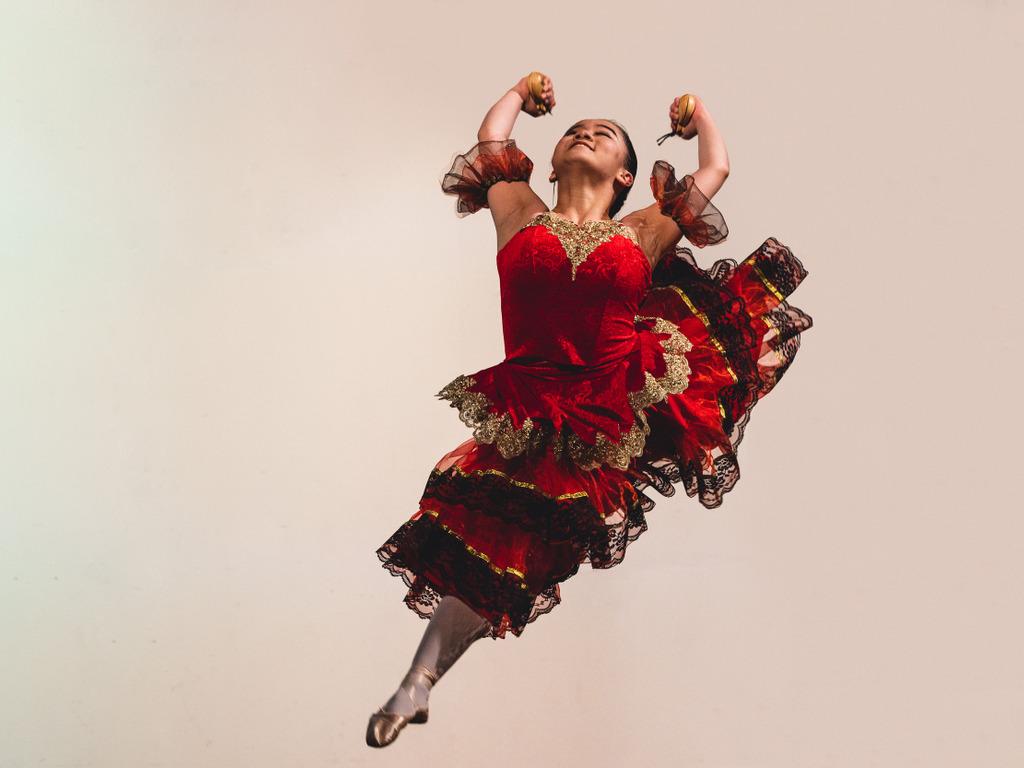 CLC presents annual Dance Showcase
