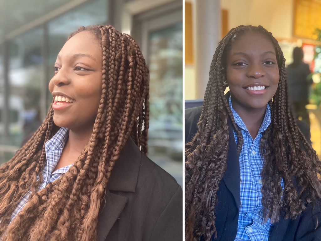 EHS Announces New Head and Deputy Head Girls