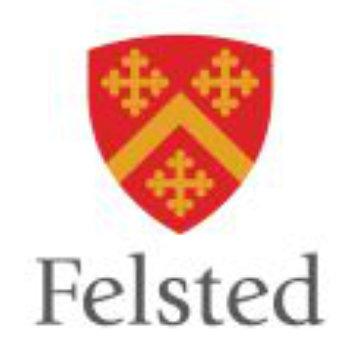 Felsted School logo