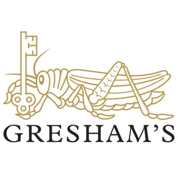Gresham's School logo