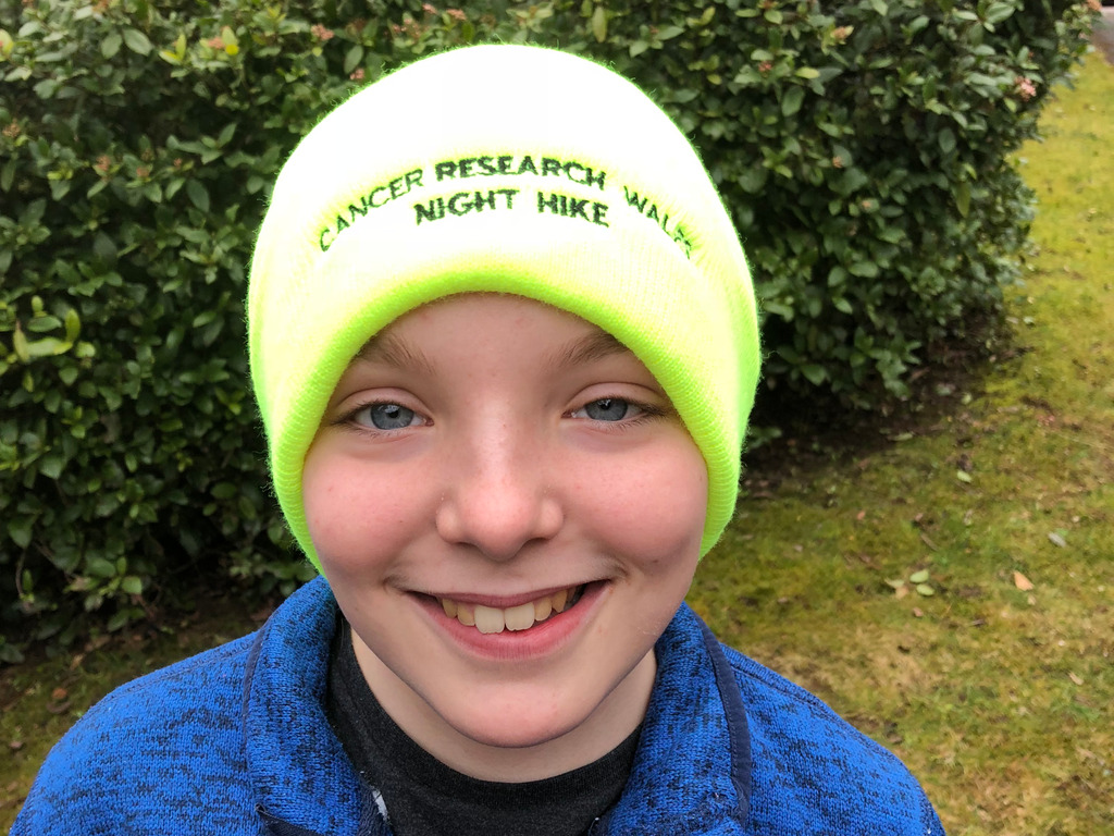 Haberdashers' Monmouth pupils and staff will stride out in Walk for Tom