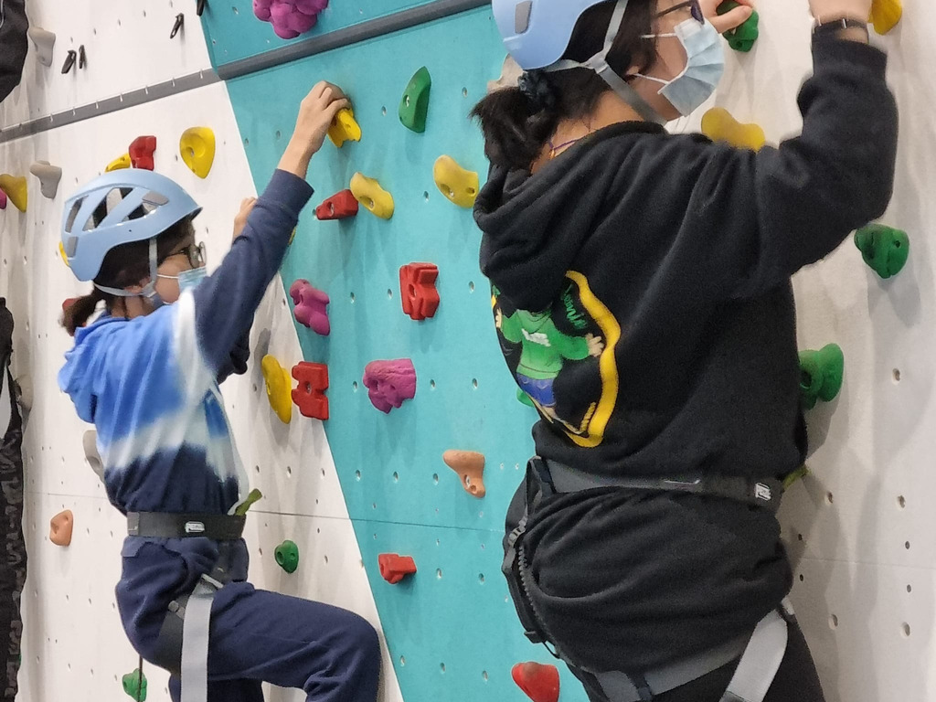 Fun-packed half-term activity camp for Monmouth's international students