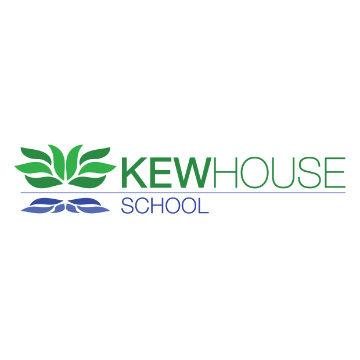 Kew House School logo