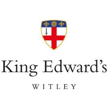 King Edward's Witley logo