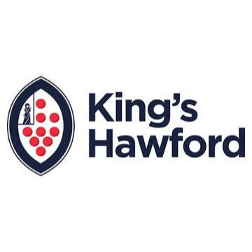 King's Hawford logo