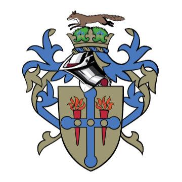 Leicester Grammar School logo