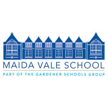 Maida Vale School logo