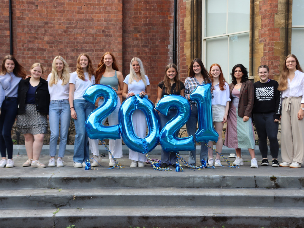 Malvern St James Girls' School Announces Excellent A Level Results for 2021