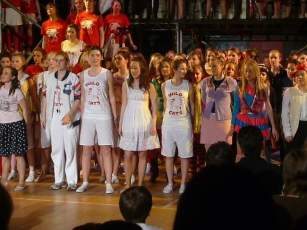 Time to Revisit High School Musical with 2008's Former Starring Pupils