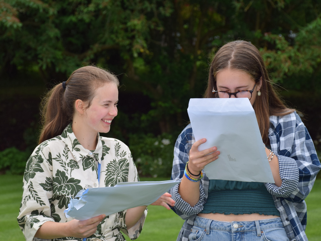 Excellent GCSE Results at Manor House School