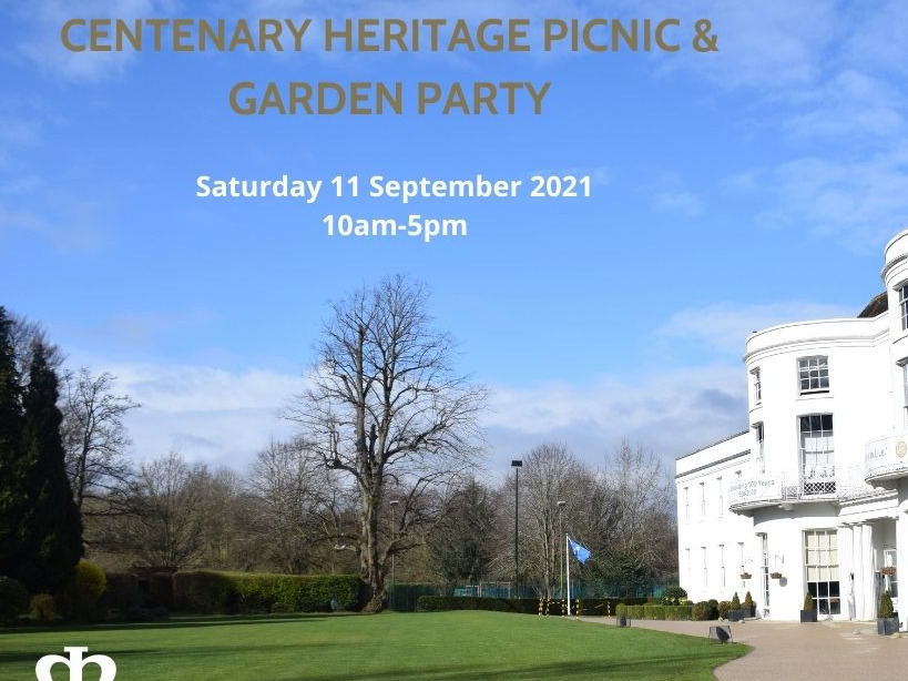 Join in Manor House School's Centenary Celebrations, Saturday 11 September