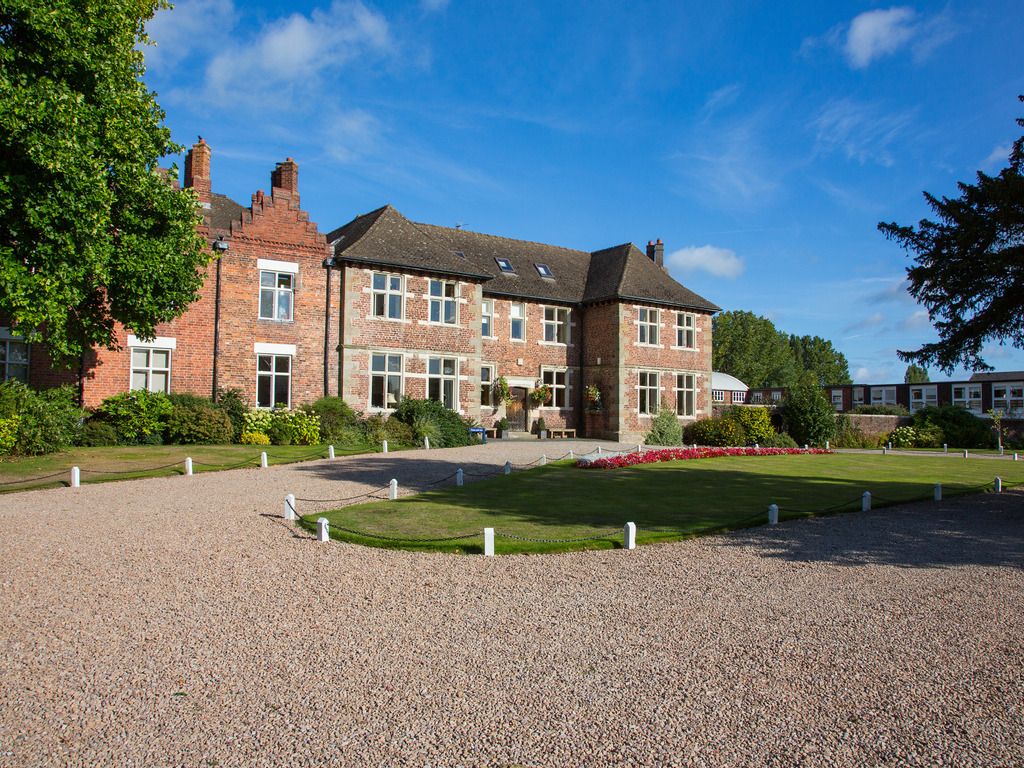 Moreton Hall Named Tes Boarding School of the Year 2021