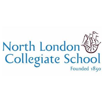North London Collegiate School logo
