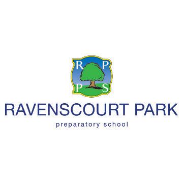 Ravenscourt Park Preparatory School logo