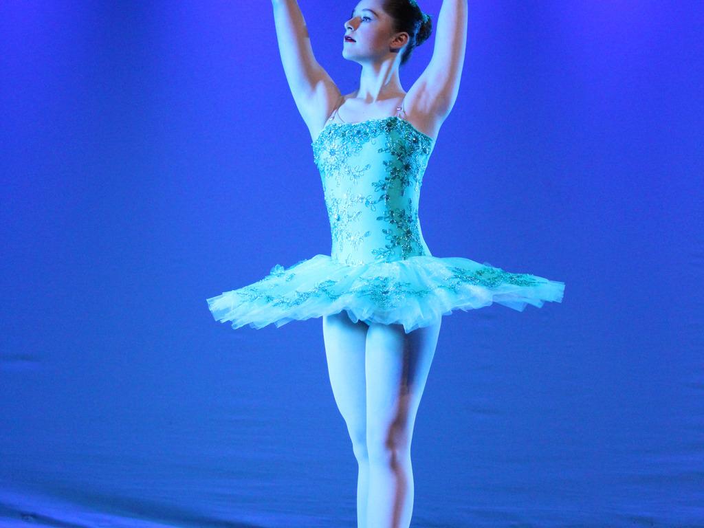 Roedean ballerina's on point at last despite Covid hurdles