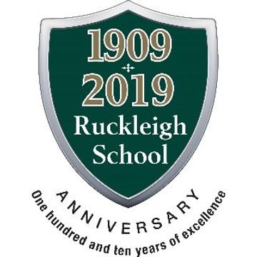 Ruckleigh School logo