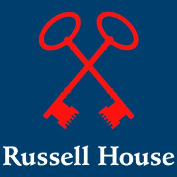 Russell House School logo