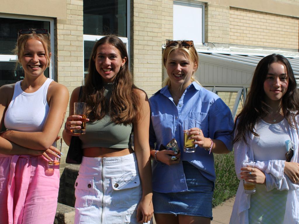 Celebrating GCSE results 2021
