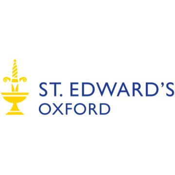 St Edward's School, Oxford logo