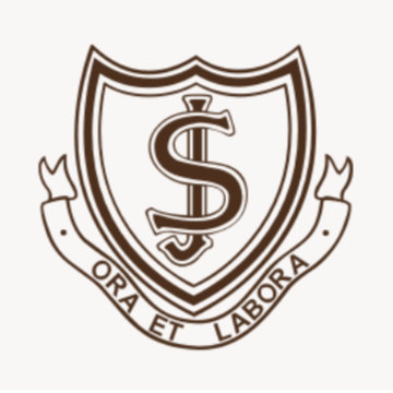 St Joseph's In The Park logo