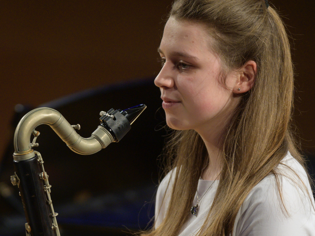 St Swithun's musician gains composing scholarship to the Royal Academy of Music