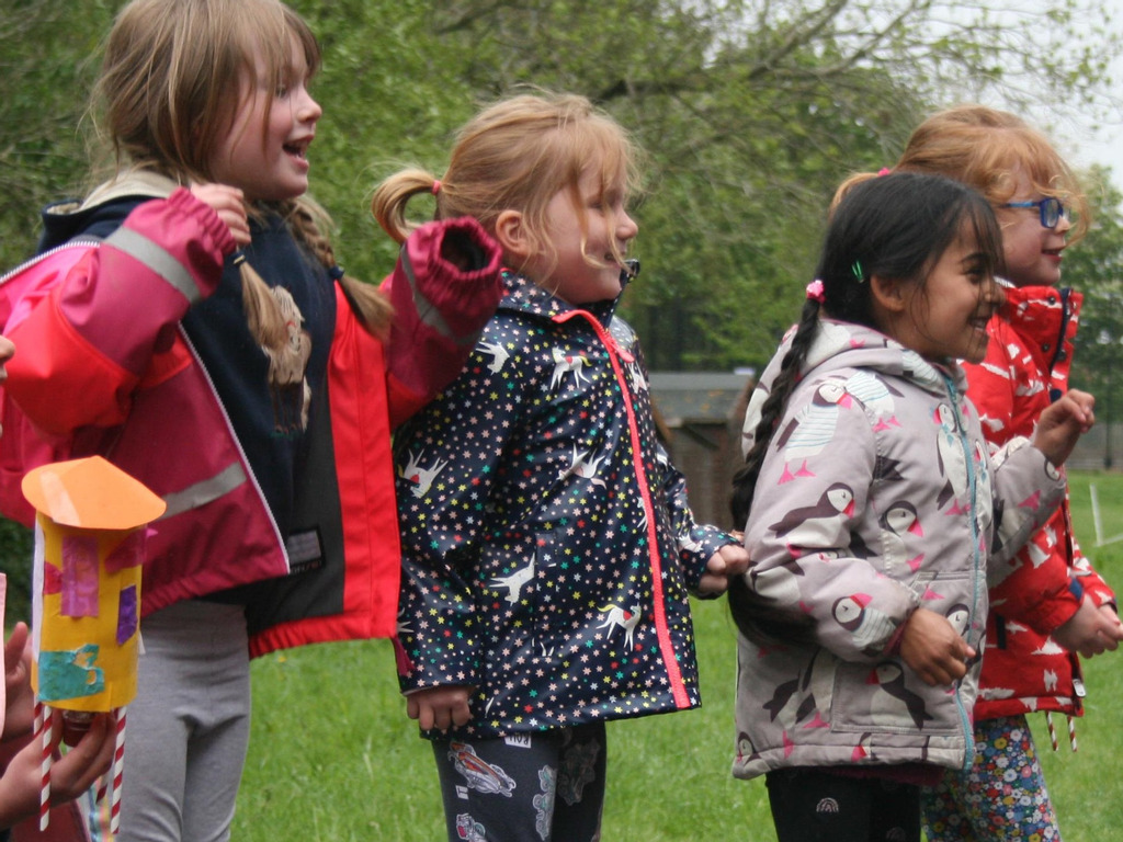 St Swithun's Prep children learn environmental responsibility in global Outdoor Classroom Day