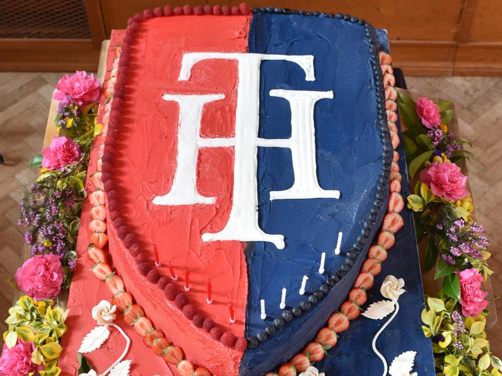 Talbot Heath Celebrates 135 Years in Education