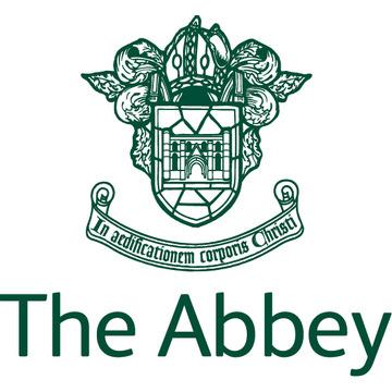 The Abbey School logo