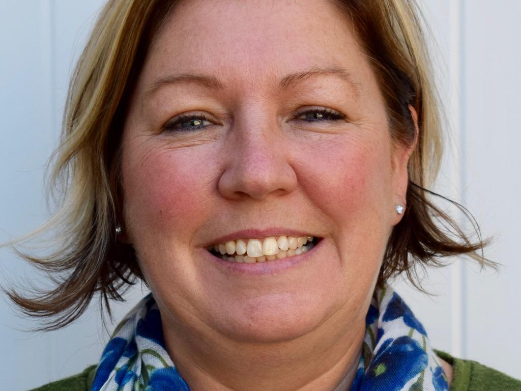 Mental Health First Aider. Mrs Sharon Stratford