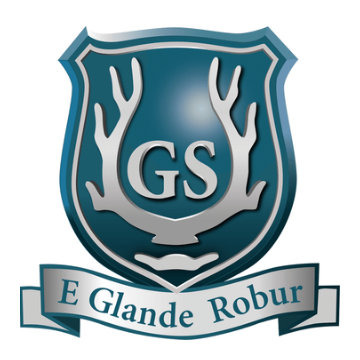 The Grange School logo