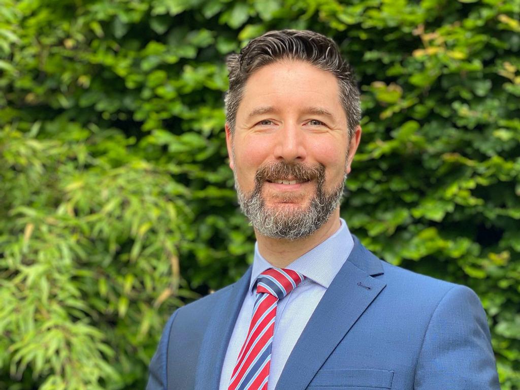 The Kingsley School Appoints New Headteacher