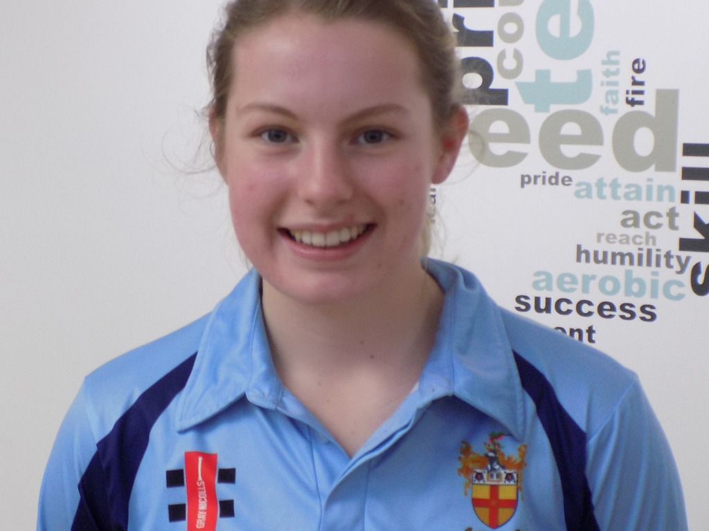 Issy Routledge