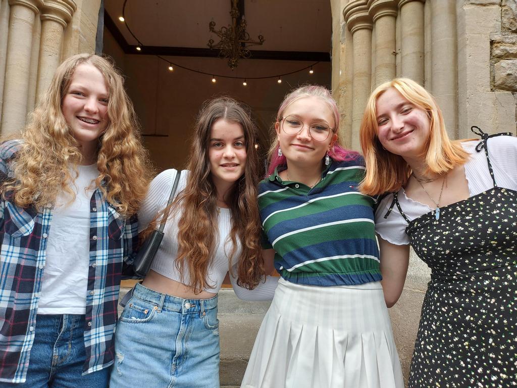 Royal High School Bath, GDST celebrates GCSE Results