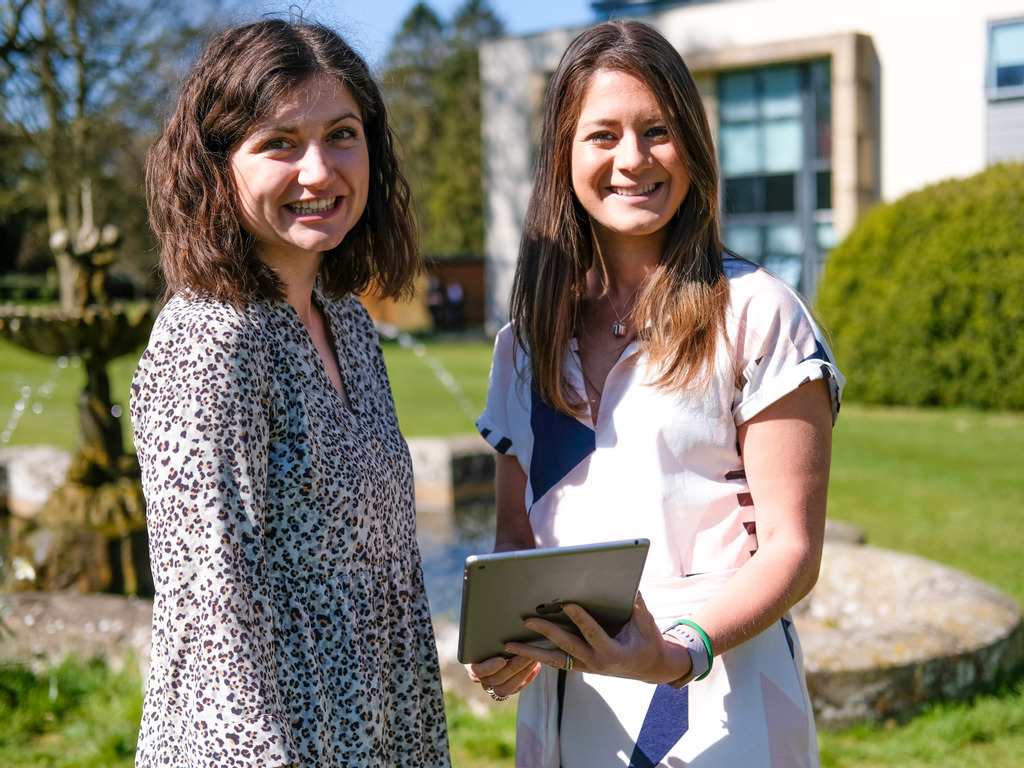Thornton Win Two Categories In The ISA Excellence In Remote Learning Celebration