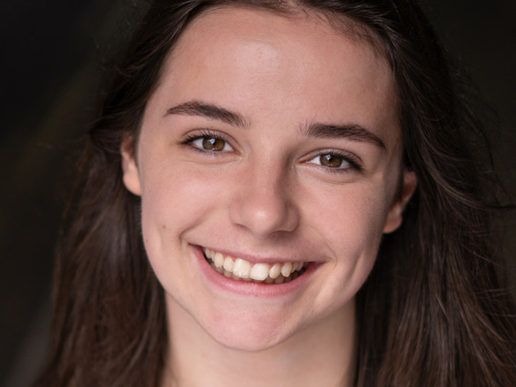 Truro High's Hollie earns sought-after spot at world-famous BRIT School